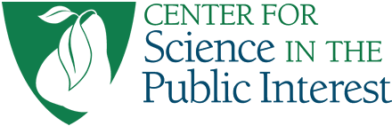 Center for Science in the Public Interest logo