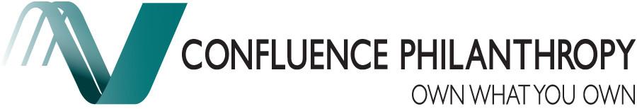Confluence Philanthropy logo