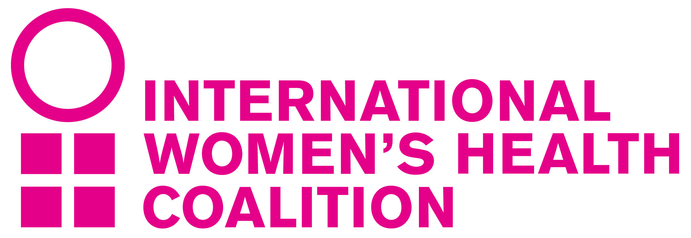 International Women_s Health Coalition logo