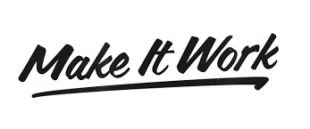 Make It Work logo