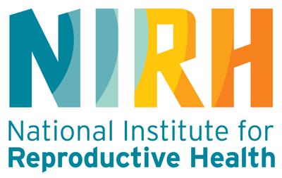 NIRH logo