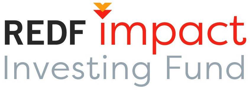 REDF Impact Investing Logo