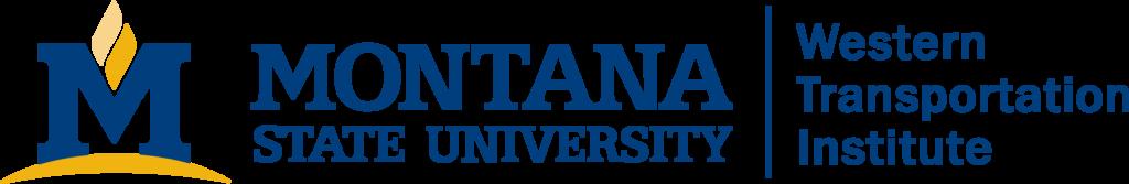 Western Transportation Institute logo